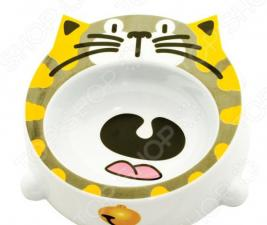 Миска для кошек DEZZIE «Восторг»