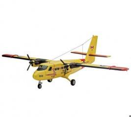 Сборная модель самолета Revell DH C-6 Твин Оттер