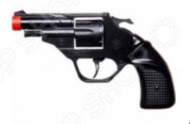 Пистолет Edison Giocattoli Colibri Polizei