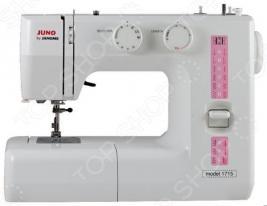 Швейная машина Janome JUNO 1715