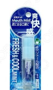 Освежитель для полости рта Lion Mouth mist «Охлаждающая мята»