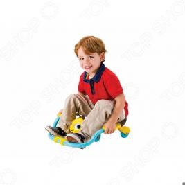Каталка детская Razor с механическим управлением Twisti Lil Buzz