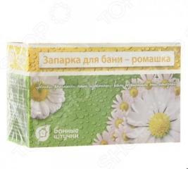 Запарка для бани Банные штучки «Цветки ромашки»