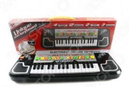 Синтезатор игрушечный Shantou Gepai 876-1