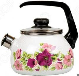 Чайник со свистком Vitross Violeta