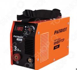 Сварочный аппарат Patriot 210DC