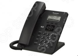 SIP-телефон Panasonic KX-HDV100