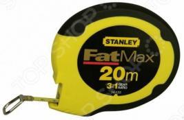 Рулетка STANLEY FatMax 20 м