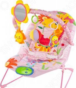Кресло-качалка Жирафики «Милашка»
