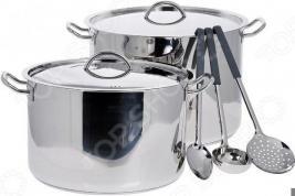 Набор кастрюль и кухонных принадлежностей VS VS-2013