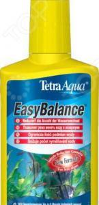 Кондиционер для поддержания параметров воды в аквариуме Tetra EasyBalance