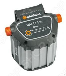 Аккумулятор для пылесоса садового Gardena AccuJet 18-Li