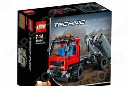 Конструктор игровой для ребенка LEGO Technic «Погрузчик»