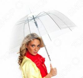 Зонт-трость Bradex Transparent Bell