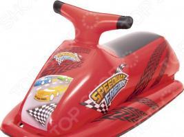 Скутер надувной Bestway 41001. В ассортименте