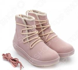 Ботинки женские Walkmaxx «Комфорт»