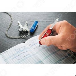Нож перочинный Victorinox Signature Ruby 0.6225.T