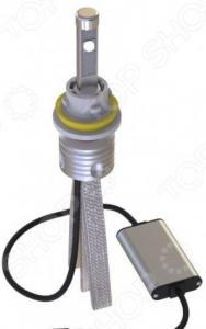 Комплект автоламп светодиодных ClearLight Flex Ultimate HB3 5500 lm