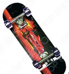 Скейтборд детский Action SHA-01. В ассортименте