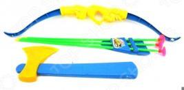 Набор оружия: лук и стрелы 1719347