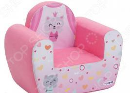 Кресло детское игровое PAREMO «Крошка Ми»