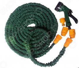 Набор для полива: шланг и пистолет Bradex Pocket Hose Ultra