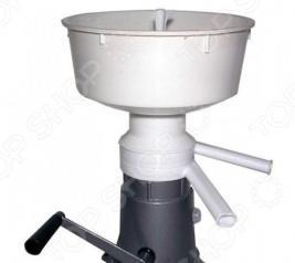 Сепаратор для сливок Салют РЗ-ОПС 006