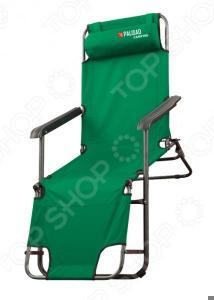 Кресло-шезлонг PALISAD Camping 69587