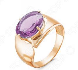 Кольцо «Сирень» 100-1106