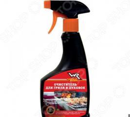 Очиститель для гриля и духовок World Rider WR6503