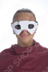 Очки-массажер для глаз Bradex «Взор»