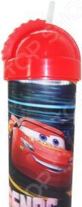 Бутылочка детская Pixar Cars 3