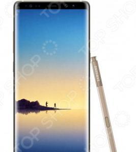 Смартфон Samsung Galaxy Note8 64Gb