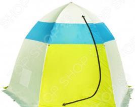 Палатка СТЭК четырехместная брезентовая. В ассортименте