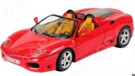 Сборная модель автомобиля 1:24 Revell Ferrari 360 Spider