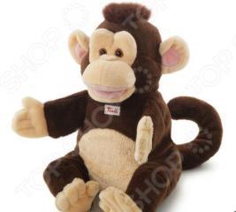 Мягкая игрушка на руку Trudi Обезьяна