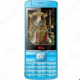 Мобильный телефон BQ «Киото»
