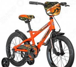 Велосипед детский Schwinn Backdraft