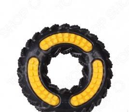 Игрушка для собак DEZZIE «Протекторное колесо»