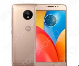 Смартфон Motorola Moto E Plus 16Gb