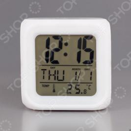 Часы настольные Вега HS 2714