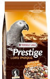 Корм для попугаев крупных размеров Versele-Laga Prestige Loro Parque African Parrot Mix