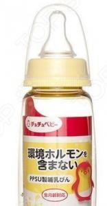 Бутылочка для кормления Chu-Chu Baby 990620