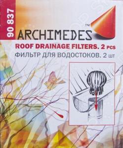 Фильтр для водостоков Archimedes 90837