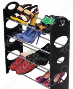 Стойка-органайзер для обуви Tiers
