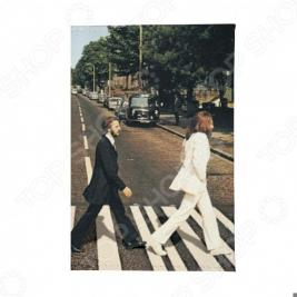 Визитница Mitya Veselkov Abbey Road