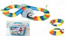 Трек гоночный 1 Toy «Большое путешествие» Т59347