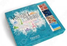 Набор мыла Naomi Voyage
