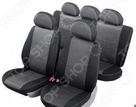 Набор чехлов для сидений Senator Dakkar Ford Focus 2 Титаниум 2004-2011