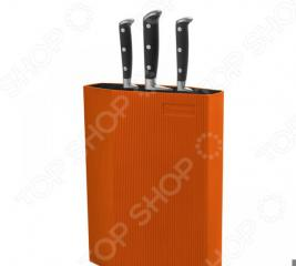Подставка для кухонных ножей Rondell универсальная